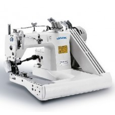"""Промышленная швейная машина Jack JK-T9270D-12-2PL 1/4"""" голова"""