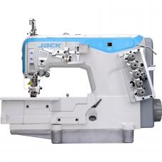 Промышленная швейная машина Jack W4-D-01/02/03/08 (6,4 мм) (комплект)