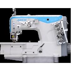 Промышленная швейная машина Jack W4-D-01GB (6,4 мм) (комплект)