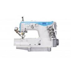 Промышленная швейная машина Jack W4-UT-01GB (5,6 мм) (комплект)