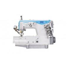 Промышленная швейная машина Jack W4-UT-01GB (6,4 мм) (комплект)