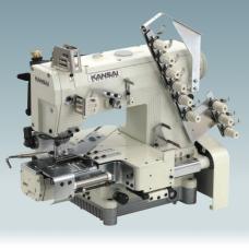 Промышленная швейная машина Kansai DX-9902-3U-UTC-A (5-13-13-13)