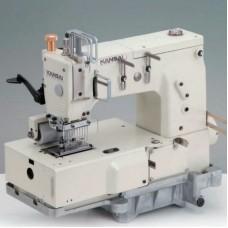 Промышленная швейная машина Kansai Special DFB-1412PS-ET 3/16 (4.8мм (комплект)