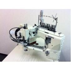 Промышленная швейная машина Kansai Special NFS-6604GFMG-DD-60/CS2