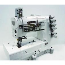 """Промышленная швейная машина Kansai Special NW-8803GD 1/4""""(6.4мм) ГОЛОВА"""
