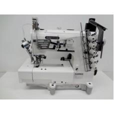 Промышленная швейная машина Kansai Special NW-8803GD/UTA 1/4''(6.4) (+серводвигатель GD60-9-KR-220) голова