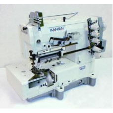Промышленная швейная машина Kansai Special NW-8803GEK/MK1-3-01 7/32 голова