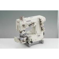 """Промышленная швейная машина Kansai Special RX-9803A 7/32"""" (5,6) голова"""
