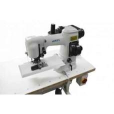 Промышленная швейная машина с двойным двусторонним потайным стежком JATI JT-360 (голова)