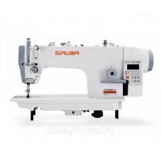 Промышленная швейная машина Siruba DL7200-BM1-16 (с блоком управления и с электродвигателем)