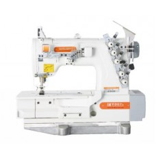 Промышленная швейная машина Siruba F007K-W122-356/FHA     (голова)