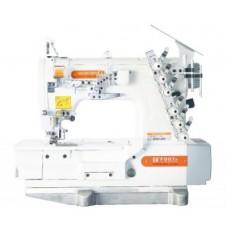 Промышленная швейная машина Siruba F007K-W922-460/FW (голова)