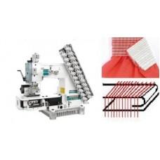 Промышленная швейная машина Siruba VC008-06064P/VPL/LS-A/R
