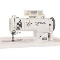 Промышленная швейная машина Typical GC20665-D2T3 (голова)