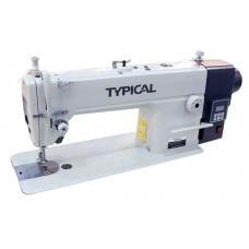 Промышленная швейная машина Typical GC6150HD (комплект: голова+стол)