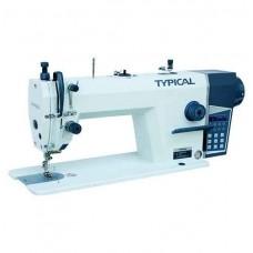 Промышленная швейная машина Typical GC6910A-MD3 (комплект: голова+стол)
