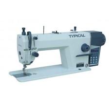 Промышленная швейная машина Typical GC6910A-НD3 Typical (комплект: голова+стол)