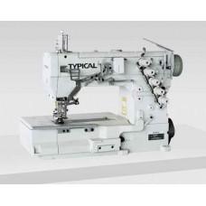 Промышленная швейная машина Typical GК335-1356 (комплект)