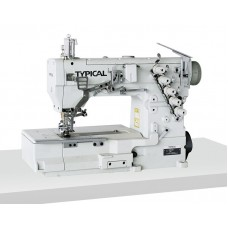 Промышленная швейная машина Typical GК335-1356D (комплект:)
