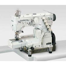 Промышленная швейная машина Typical GК337-1356-11 (голова)