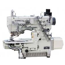Промышленная швейная машина Typical GК337-1356D3A/5 (комплект)