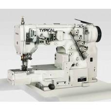Промышленная швейная машина Typical GК370-1356D-11 (комплект)