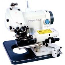 Промышленная швейная машина Typical GL 13106-8 (комплект)