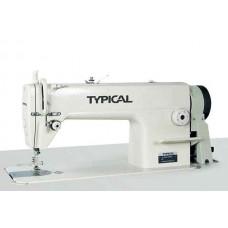 Промышленная швейная машина Typical GС 6150M (комплект)