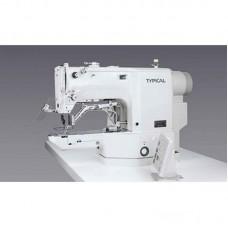 Промышленная швейная машина Typical GT6430D-01 (комплект)