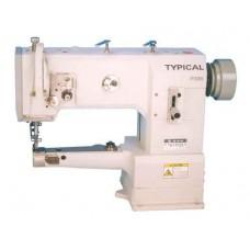 Промышленная швейная машина Typical TW3-P-335-B голова
