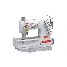 Промышленная швейная машина VMA V-858 (5,6 мм) (комплект)
