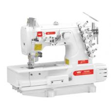 Промышленная швейная машина VMA V-W4-01GB (5,6 мм)  (комплект)