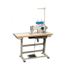 Промышленная швейная машина Зиг-Заг 3х прокольный Garudan GZ-5525-443MH голова