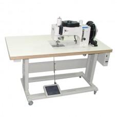 Промышленная швейная машина Зиг-Заг Garudan GZ 625-543H/L33 голова