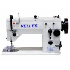 Промышленная швейная машина зиг-заг VELLES VLZ 20U63 (комплект)