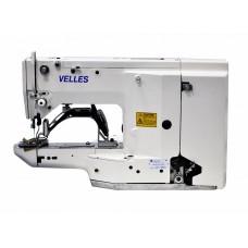 Промышленная закрепочная машина VELLES VBT 1850 комплект