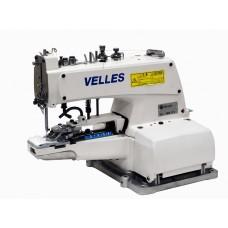 Промышленный пуговичный автомат VELLES VBS373 комплект