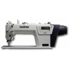 Прямострочная промышленная швейная машина Brother S-7250A-403 NEXIO STANDART