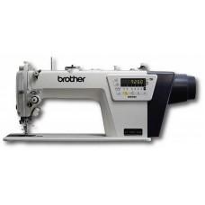 Прямострочная промышленная швейная машина Brother S-7250A-405 NEXIO STANDART (комплект)
