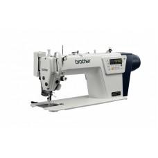Прямострочная промышленная швейная машина Brother S-7250A-705 NEXIO PREMIUM комплект