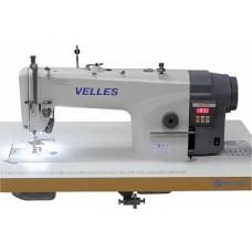 Прямострочная промышленная швейная машина VELLES VLS 1010D (голова)