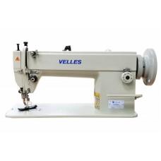 Прямострочная промышленная швейная машина VELLES VLS 1057 (комплект)