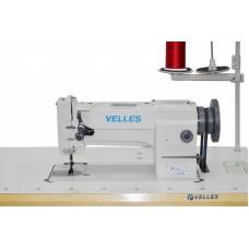 Прямострочная промышленная швейная машина VELLES VLS 1080 (комплект)
