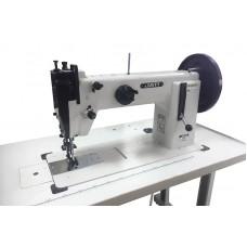 Прямострочная швейная машина для шитья строп jati jt- 6-182