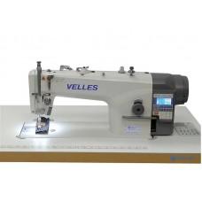 Прямострочная швейная машина Velles VLS1010DDH c PFL (комплект)