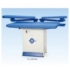 Прямоугольный утюжильный стол   DL-1528