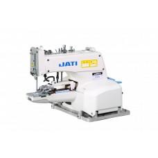 Пуговичный полуавтомат однониточного цепного стежка jati jt-t2377 комплект