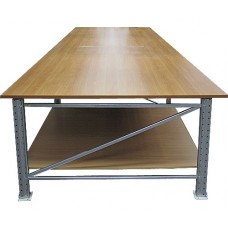 Раскройный стол 5000 х 1800