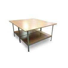 Раскройный стол 6000 х 1800
