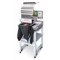 RICOMA RCM-2001TC-8S Промышленная одноголовочная компактная вышивальная машина